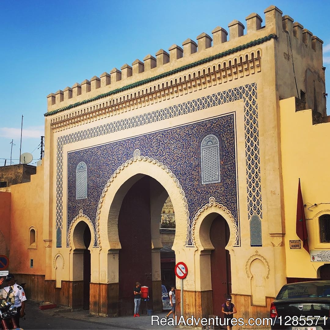 Fes Sightseeing Tours