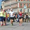 Zagreb Jogging Sightseeing Tour