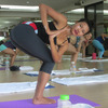 200-Hr Hot Yoga Teacher Training 1-29 October 2016