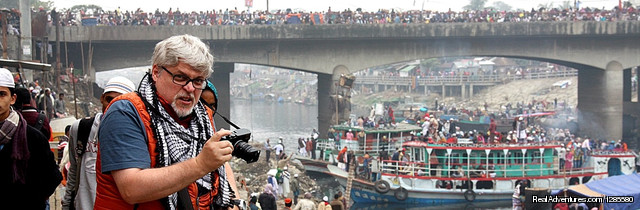 Photography events in festivals time - Best of Bangladesh Tour