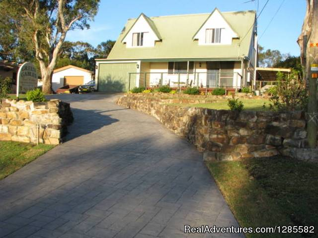 Green Gables Guest Cottage Forster, Australia Vacation Rentals