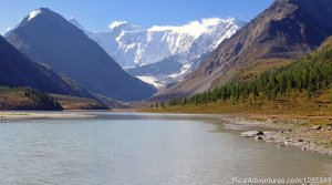 Travel Adventure tour in the Altai Mountains Gorno-Altaysk, Russian Federation Hiking & Trekking