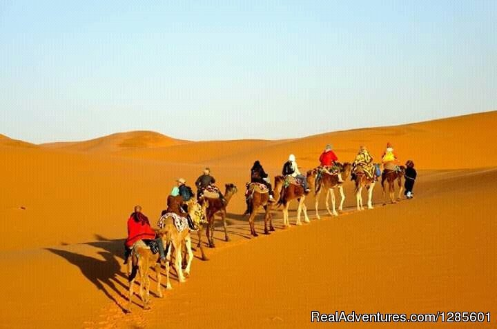 Image #5/11 | Trips in Morocco