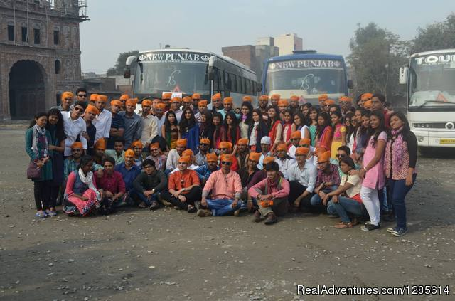 Industrial Visit tours, Educational tours in India Kalyan, India Sight-Seeing Tours