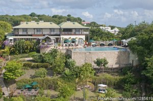 GrenadaBnB - Luxury Waterfront Villa Grand Anse, Grenada Bed & Breakfasts