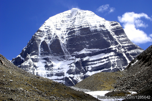 Kailash Mansarovar Sacred Trip by Jeep