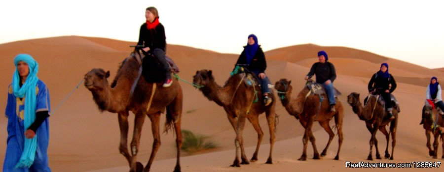 With our experts thing to do in Marrakech experience, enjoy the colorful desert trip from Marrakech. We offer customers the best value vacation with individual attention and high quality of accommodations.