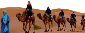 Thing to do in Marrakecht Marakech, Morocco Travelers Checks
