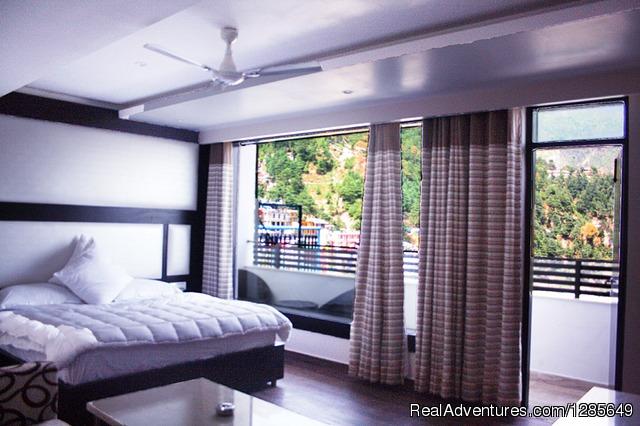 Hotels in Mcleodganj Dharamshala