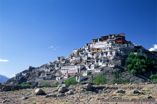 Leh Ladakh Holiday Packages Guragon, India Sight-Seeing Tours
