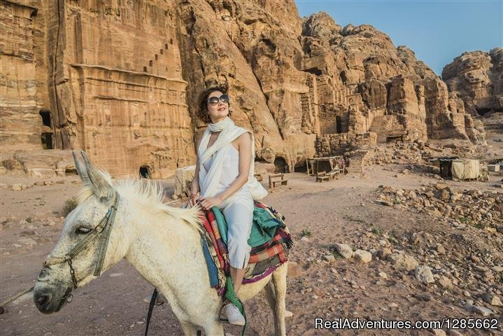 Image #5/16 | Tour to Petra from Eilat