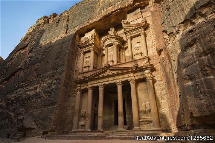 Image #6/16 | Tour to Petra from Eilat