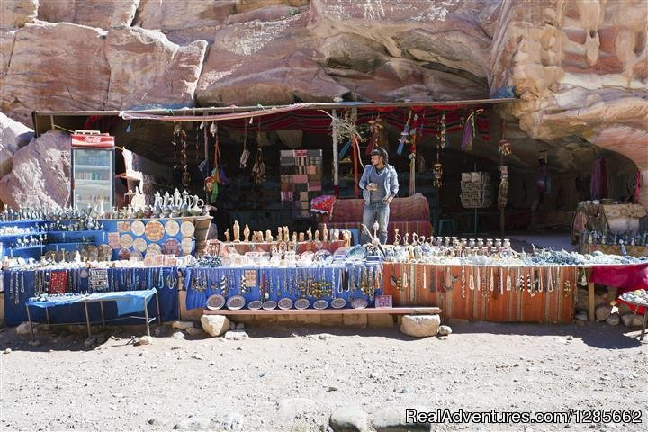 Image #10/16 | Tour to Petra from Eilat
