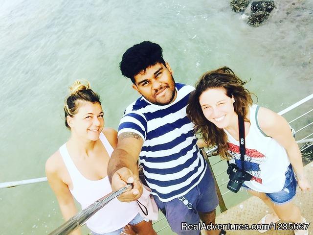 Hirushan Lanka Tours