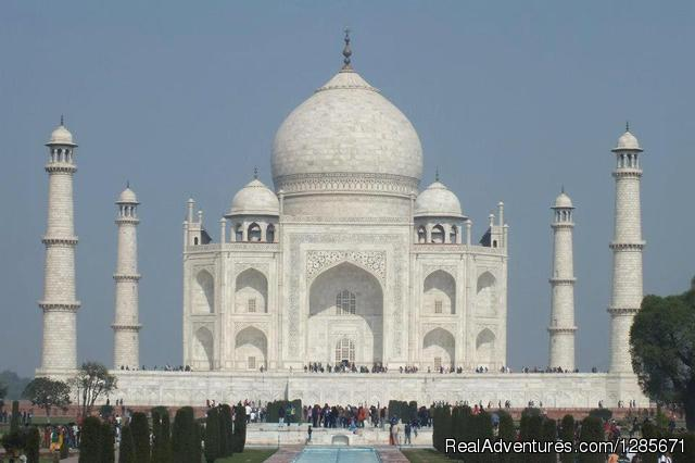 Delhi Agra Trip Agra, India Sight-Seeing Tours