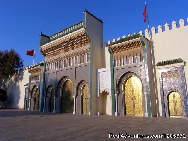 Enjoy Trips to Morocco With Sahara Gate Tours