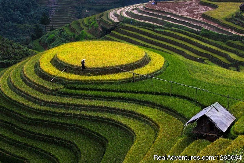 Sapa captured by LVP photographers | Image #3/19 | Vietnam highlight tours, Luxury Vacation Packages