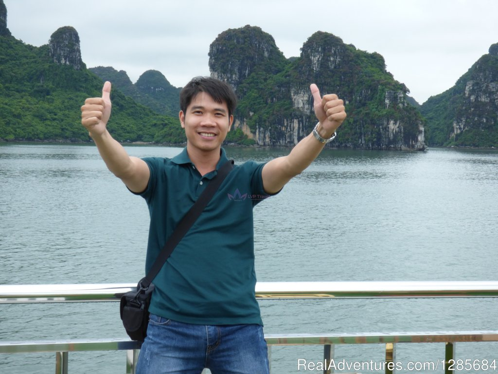 Ha Long Bay Cruise | Image #19/19 | Vietnam highlight tours, Luxury Vacation Packages