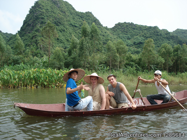 Vietnam highlight tours, Luxury Vacation Packages