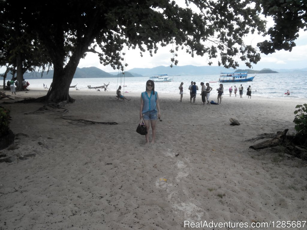 Relax on Beach | Image #7/8 | Vietnam multi days tours, Vietnam Tours and travel
