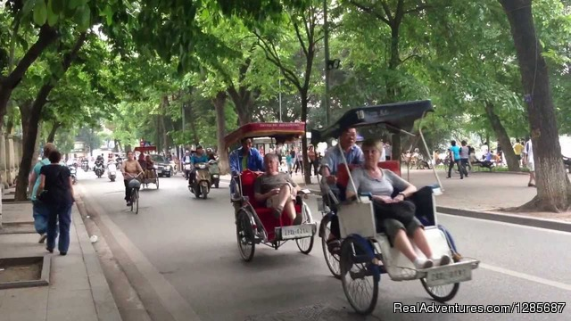 Vietnam multi days tours, Vietnam Tours and travel Abbeville, Viet Nam Sight-Seeing Tours