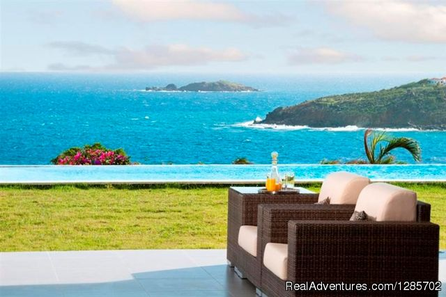 Best vacation villas & condos rentals on St.Martin