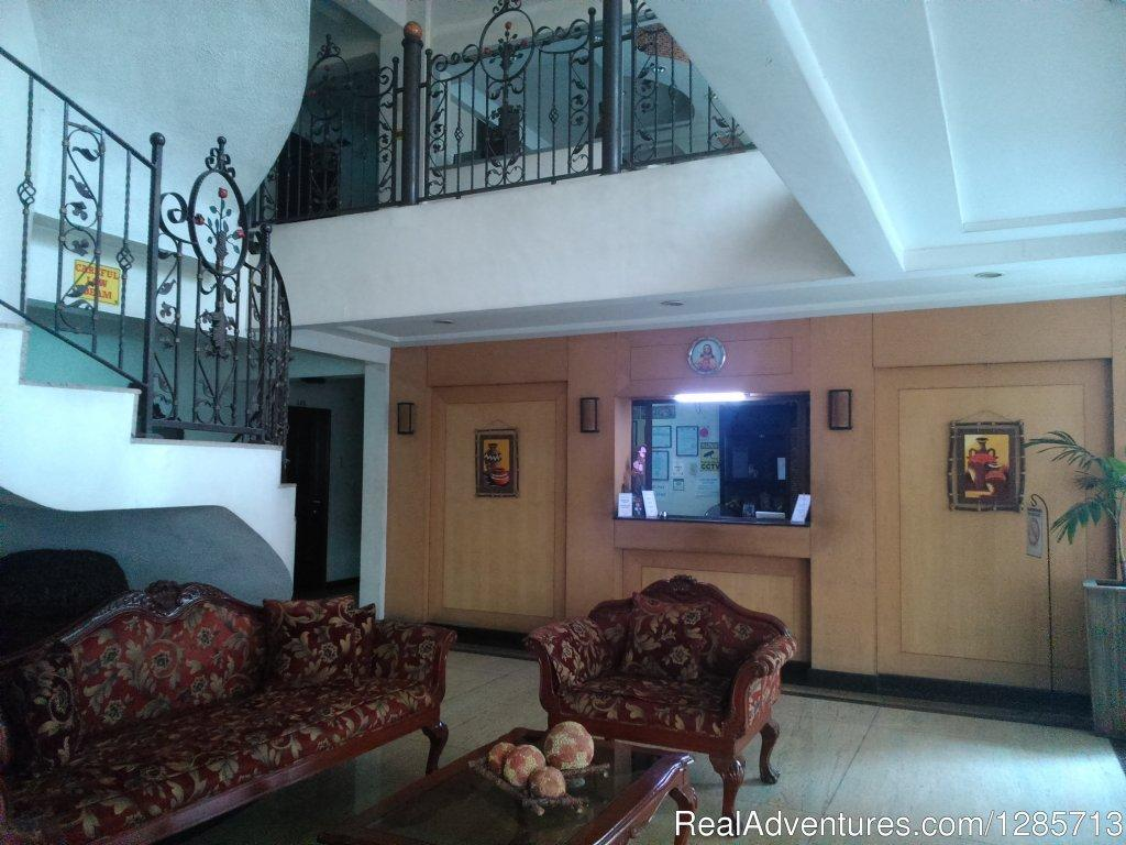 Hotel Lobby And Frontdesk | Image #3/11 | Casa Nicarosa Hotel and Residences