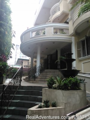 Casa Nicarosa Hotel and Residences Malate, Manila, Philippines Bed & Breakfasts