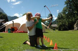 Summer & Winter Camps In Switzerland Saanen, Switzerland Summer Camps & Programs