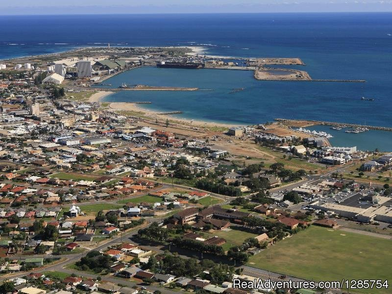 Geraldton Sky View | Image #2/6 | Geraldton Serviced Apartments
