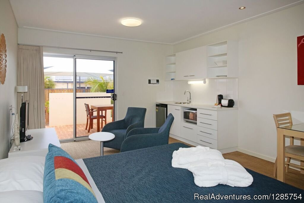 Studio Apartment | Image #5/6 | Geraldton Serviced Apartments