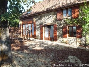 Rent this beautiful house in Dordogne France Gourdon, France Vacation Rentals