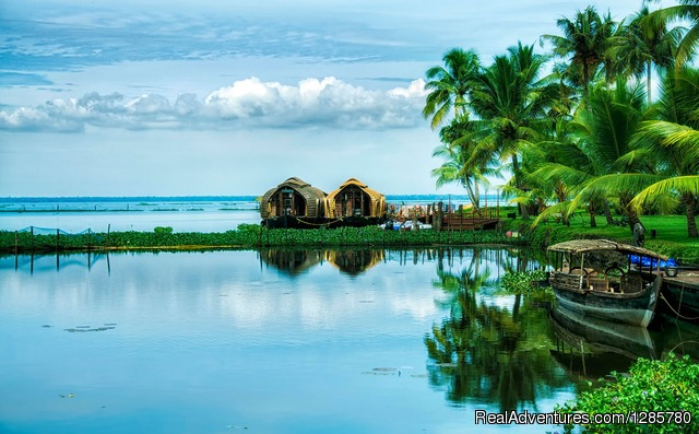 Kerala Best Tour package