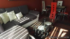 Sofia Plaza Luxury Apartment Sofia, Bulgaria Vacation Rentals