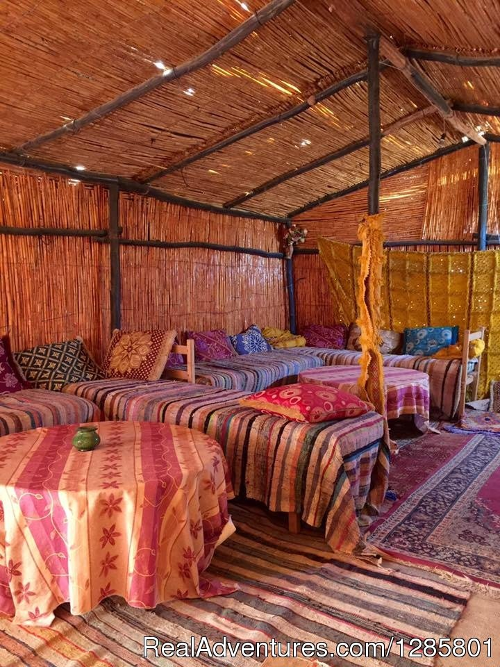 Morocco Desert Tours / Camel Trek – Merzouga offers a variety of tours throughout Morocco at affordable prices.