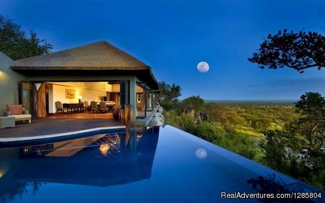 Open Trip Tanzania