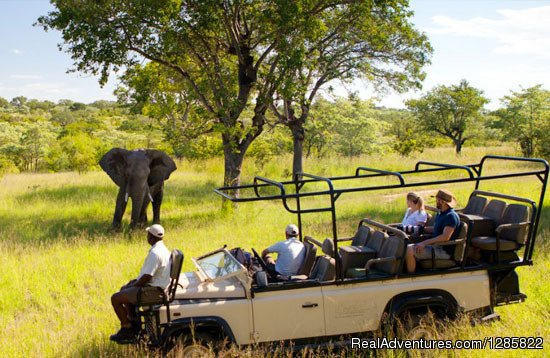 Tour Packages for all : Chalo South Africa | Image #2/8 | Chalo South Africa