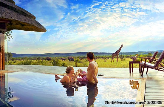 Southern Africa Golden Triangle Private Tour | Image #5/8 | Chalo South Africa