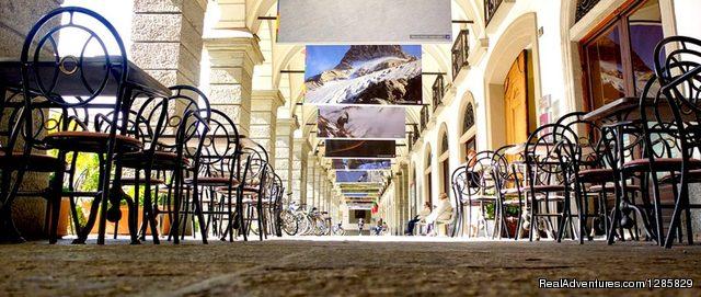Via Aosta