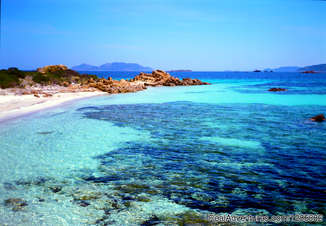 A Week in Luxurious Sardinia