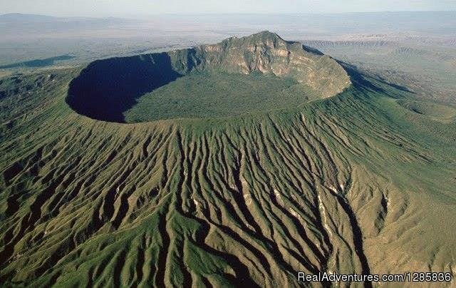 Mount Longonot Hike - Orange Adventures offers Travel, Tours & Safaris.