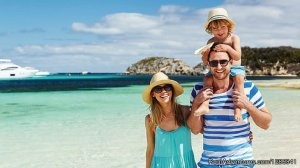 Sightseeing Pass Australia Perth WA, Australia Sight-Seeing Tours