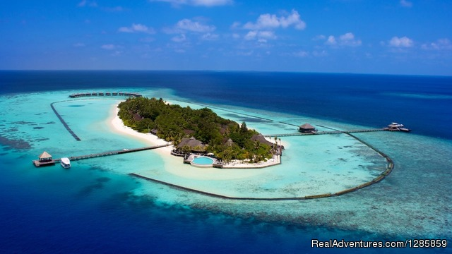 Maldives holiday trip