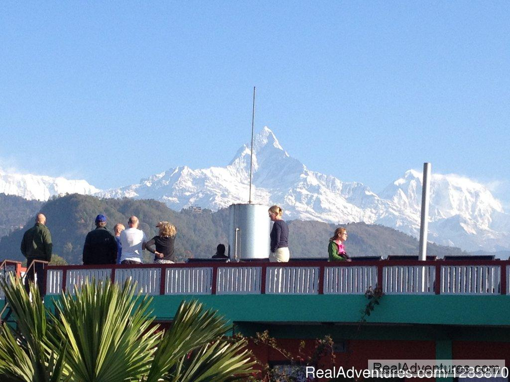 Image #2/10 | Great place to stay at Lakeside, Pokhara