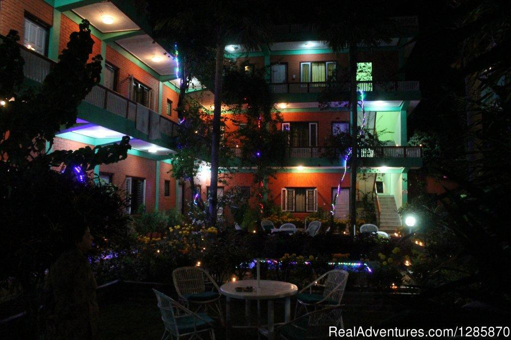 Image #7/10 | Great place to stay at Lakeside, Pokhara