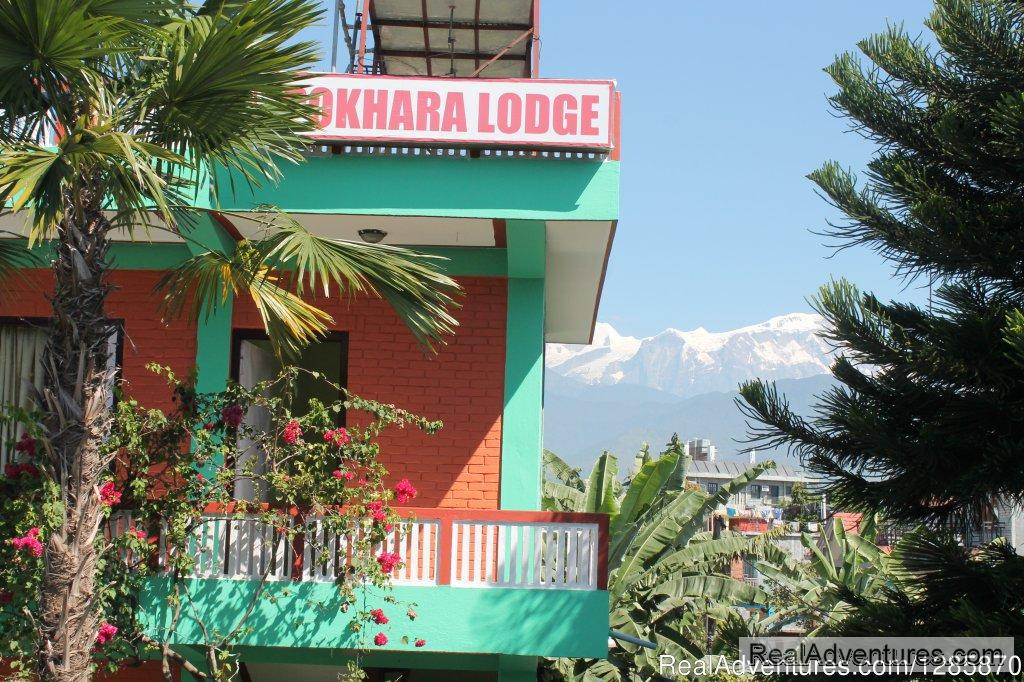 Image #9/10 | Great place to stay at Lakeside, Pokhara
