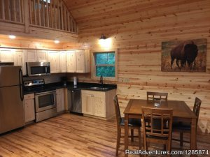 Ozark Rentals Jasper, Arkansas Vacation Rentals