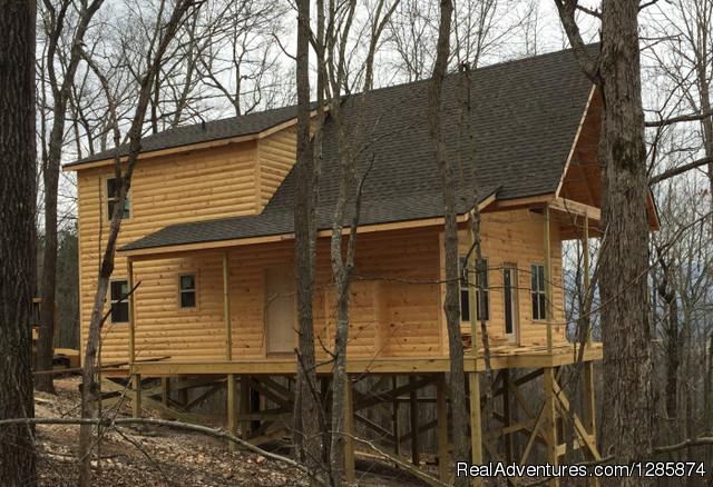 Ozark rentals jasper arkansas vacation rentals for Jasper luxury cabins