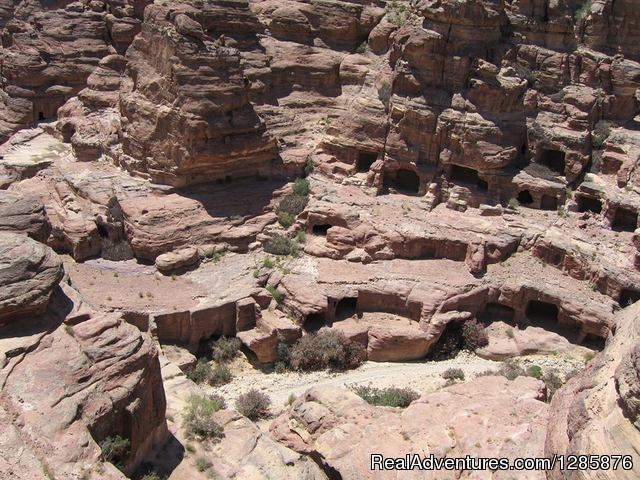 trip to Petra with mytriptoPetra