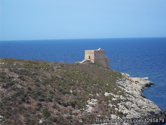 San Antonio Guest House - Gozo Bed & Breakfast